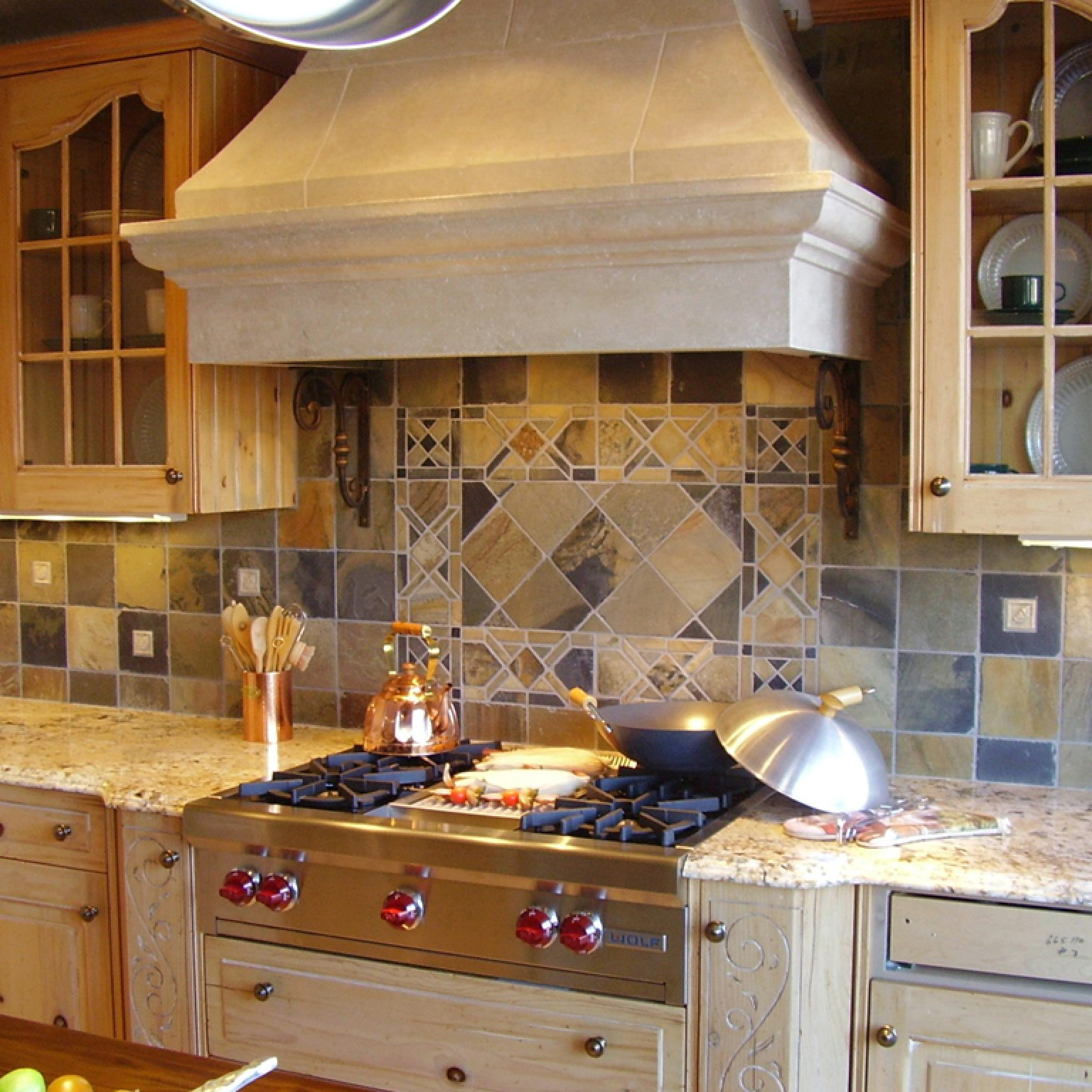 kitchen-hood-vents-kitchen-rustic-stove-vent-for-rustic ...