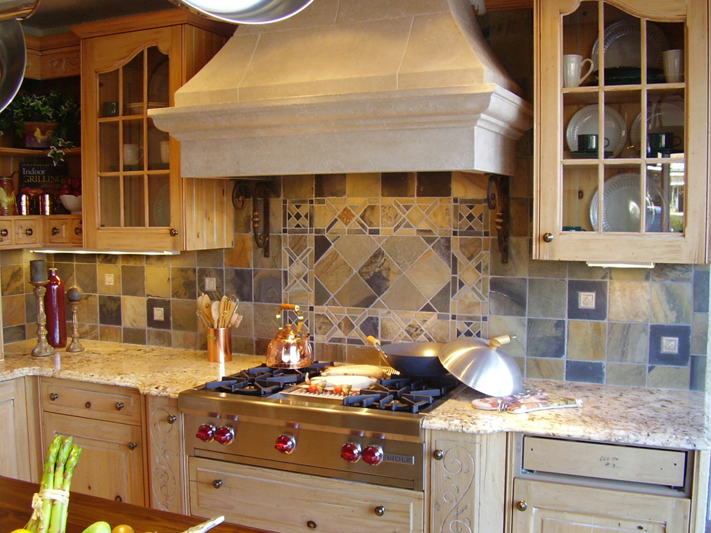Rustic Kitchen Hood Ideas Kitchen Appliances Tips And Review