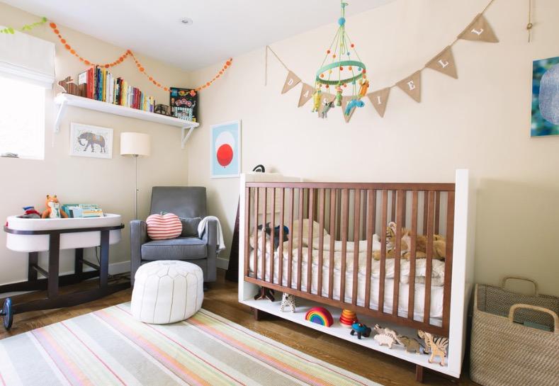 These Cute Nursery Ideas Will Warm Up Your Heart Golden Art