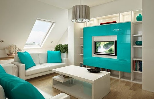 Small White And Blue Living Room Design Ideas Golden Art