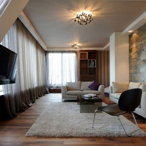 Plush-seating-in-the-penthouse-living-room