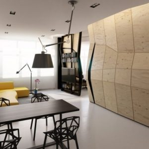 transformer-apartment